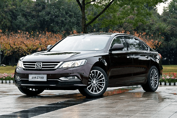 Auto-sales-statistics-China-Zotye_Z700-sedan