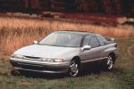 Subaru_SVX-US-car-sales-statistics