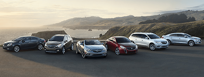 US-car-sales-January-2016-Buick
