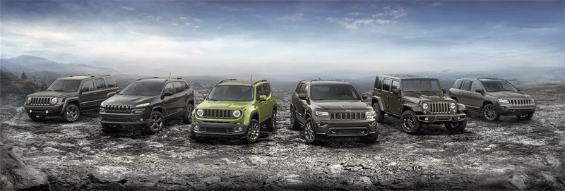 US-car-sales-March-2016-Jeep