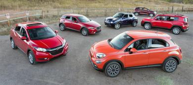 US-car-sales-subcompact-crossover-segment-2016-Q1