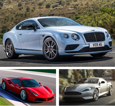 Exotic_car-segment-European-sales-2015-Bentley_Continental_GT-Ferrari_488-Aston_Martin_DB9