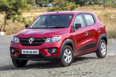 Renault_Kwid-India