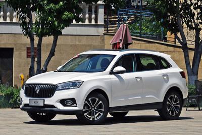 Auto-sales-statistics-China-Borgward_BX7-SUV