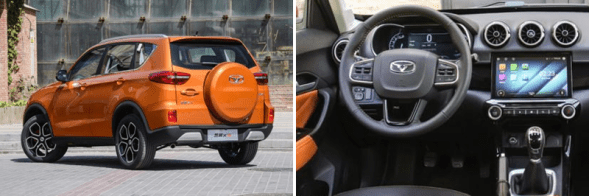 Chery_Cowin_X3-SUV-China-car-sales
