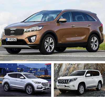 Large_SUV-segment-European-sales-2016_Q2-Kia_Sorento-Hyundai_Santa_Fe-Toyota_Land_Cruiser