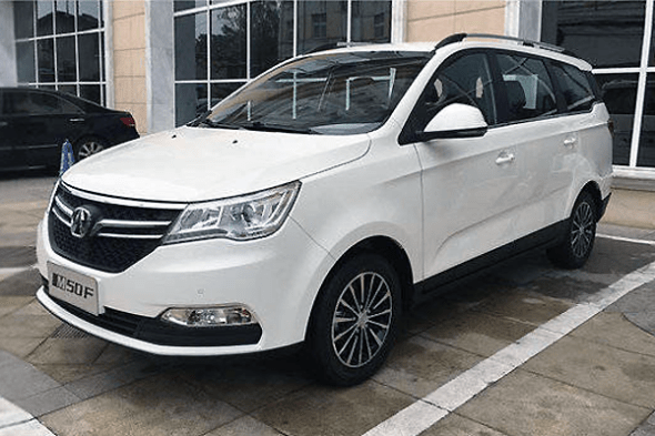Auto-sales-statistics-China-BAIC-Weiwang_M50-MPV