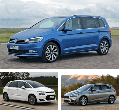 Midsized_MPV-segment-European-sales-2016_Q3-Volkswagen_Touran-Citroen_C4_Picasso-BMW_2_series_Active_Tourer