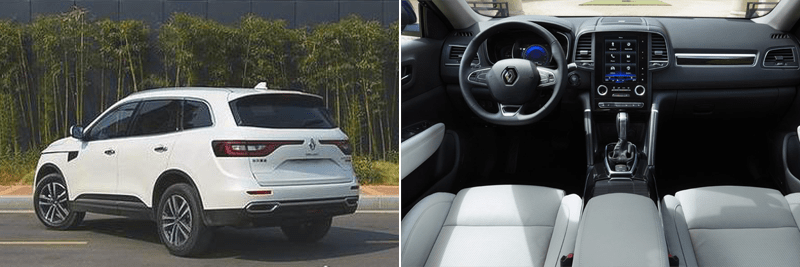 Renault_Koleos-China-car-sales