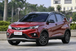 Auto-sales-statistics-China-Soueast_DX3-SUV