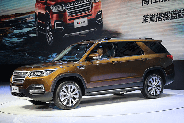 Auto-sales-statistics-China-Changan_CS95-SUV