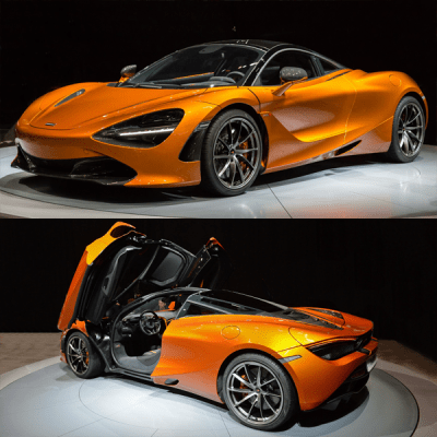 2017-Geneva_Auto_Show-McLaren_720S