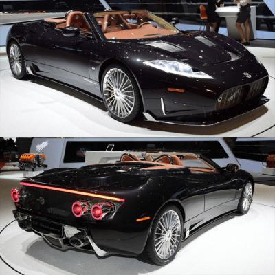 2017-Geneva_Auto_Show-Spyker_C8_Preliator_Spyder