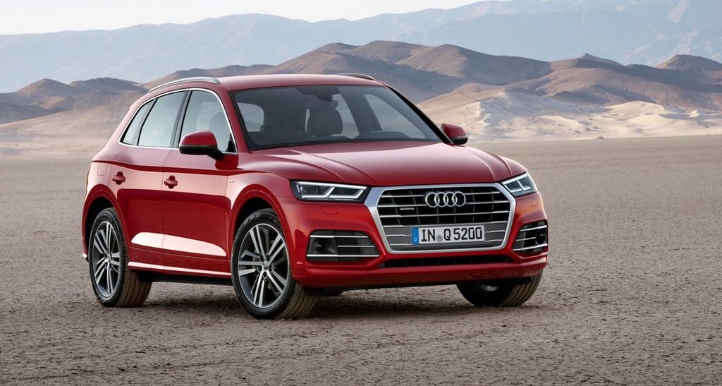 The New Audi Q5, As Is Pretty Common With Cars From The German Automaker,  Got A Bit Of A Mixed Reception. Some People Are Tired Of Audi Cars Always  Looking ...
