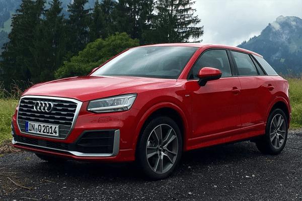 Audi_Q2-auto-sales-statistics-Europe