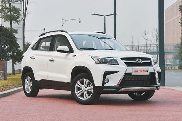 Auto-sales-statistics-China-BAIC_Huansu_S5-SUV