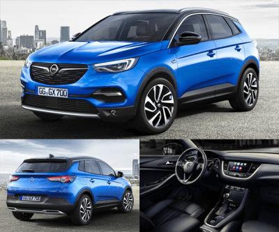 2017-Shanghai-Autoshow-Opel_Grandland_X