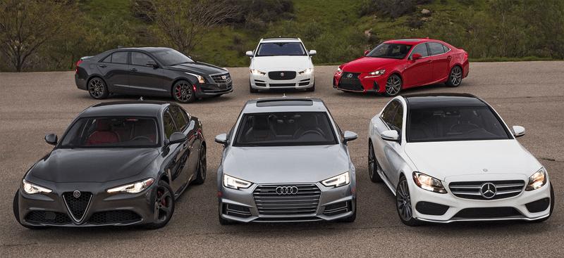 US-sales-premium_midsized_car-segment