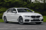 Auto-sales-statistics-China-BMW_5_series_L-sedan
