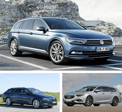 Midsized_car-segment-European-sales-2017_Q3-Volkswagen_Passat-Skoda_Superb-Opel_Insignia