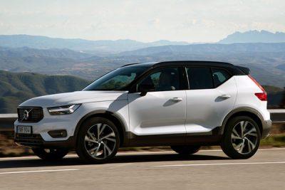 Volvo_XC40-auto-sales-statistics-Europe