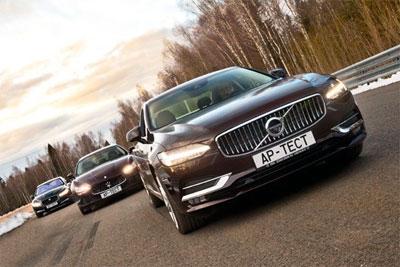 Large_Premium_Car-segment-European-sales-2017-Volvo_S90-Jaguar_XF-Maserati_Ghibli