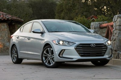 Hyundai US car sales figures