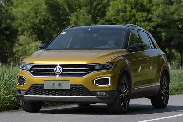 Auto-sales-statistics-China-Volkswagen_T_Roc-SUV