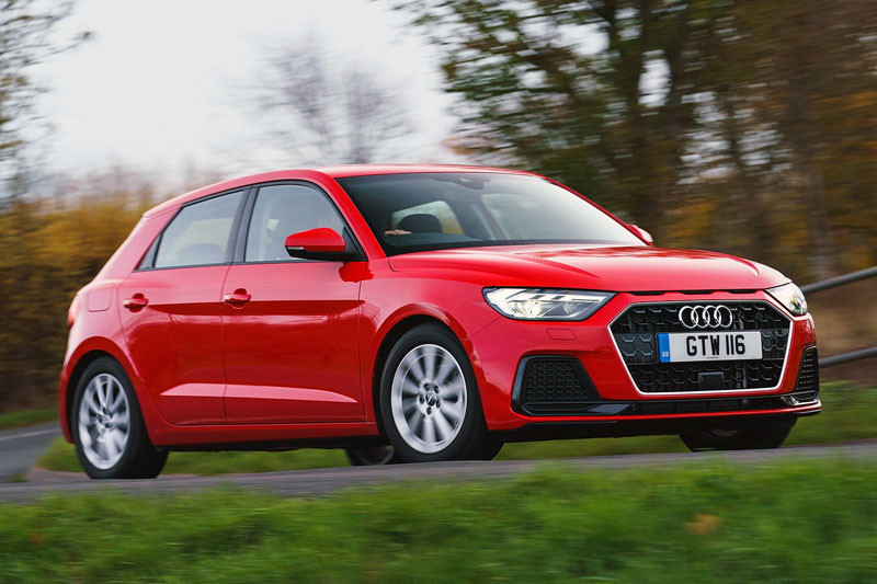 Audi_A1-auto-sales-statistics-Europe