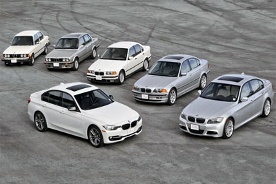 BMW_3_series-generations-US-car-sales-statistics