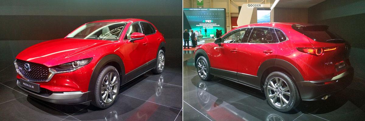 Geneva-Auto_Show-2019-Mazda_CX30