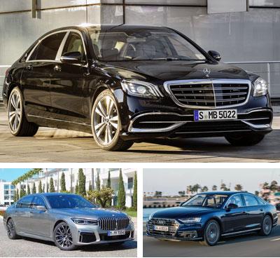 European Sales 2019 Q1 Limousine Segment Carsalesbase Com
