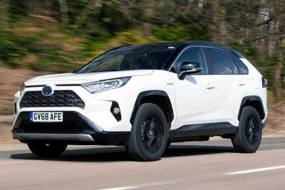 European car sales analysis June 2019 – models