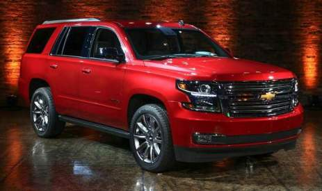 2017-Chevy-Tahoe-front-view