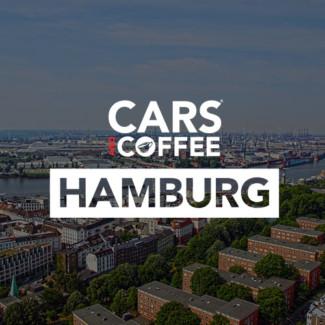 Group logo of Cars and Coffee Hamburg