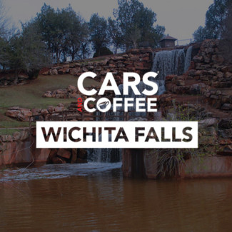 Group logo of Cars and Coffee Wichita Falls