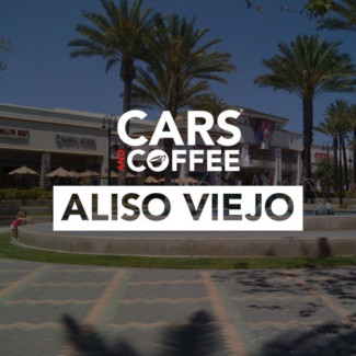 Group logo of Cars and Coffee Aliso Viejo