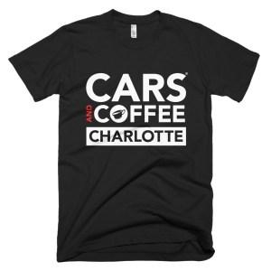 The Classic Tee – Charlotte