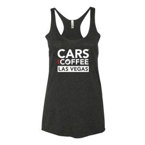 The Classic Tank Top (Women) – Las Vegas