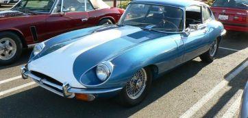 Jaguar XE - Euro Sunday