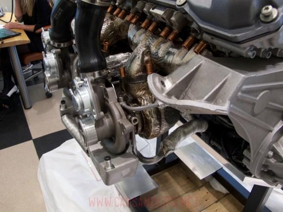 bugatti veyron w12 engine 06