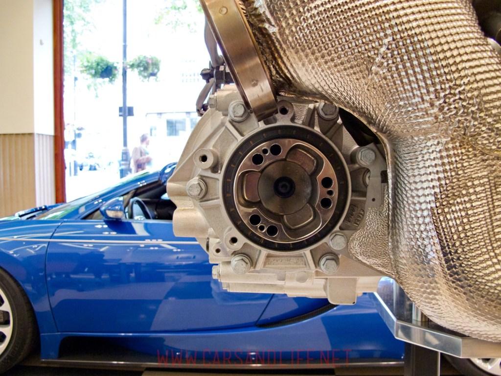 bugatti veyron w12 engine 20