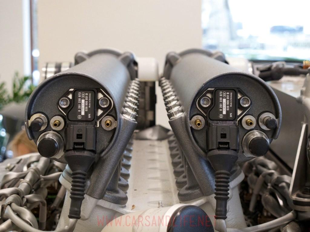 bugatti veyron w12 engine 25