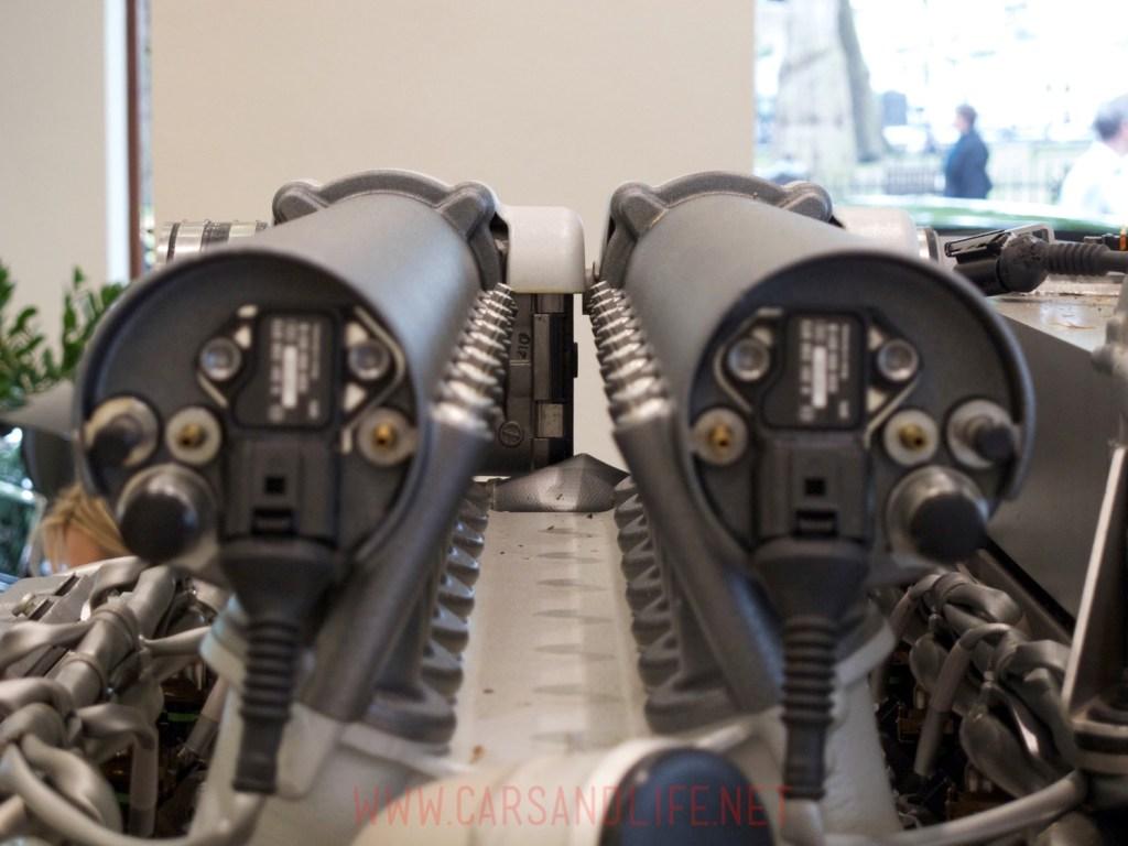 bugatti veyron w16 engine 2