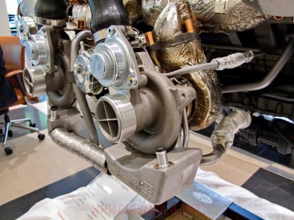 bugatti veyron w16 engine 5