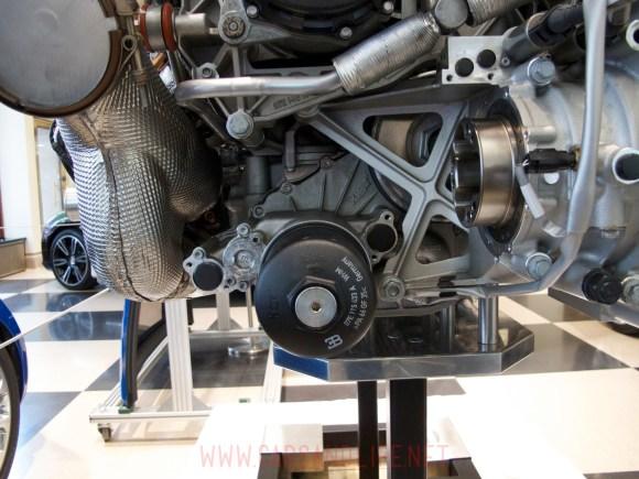 bugatti veyron w16 engine 7