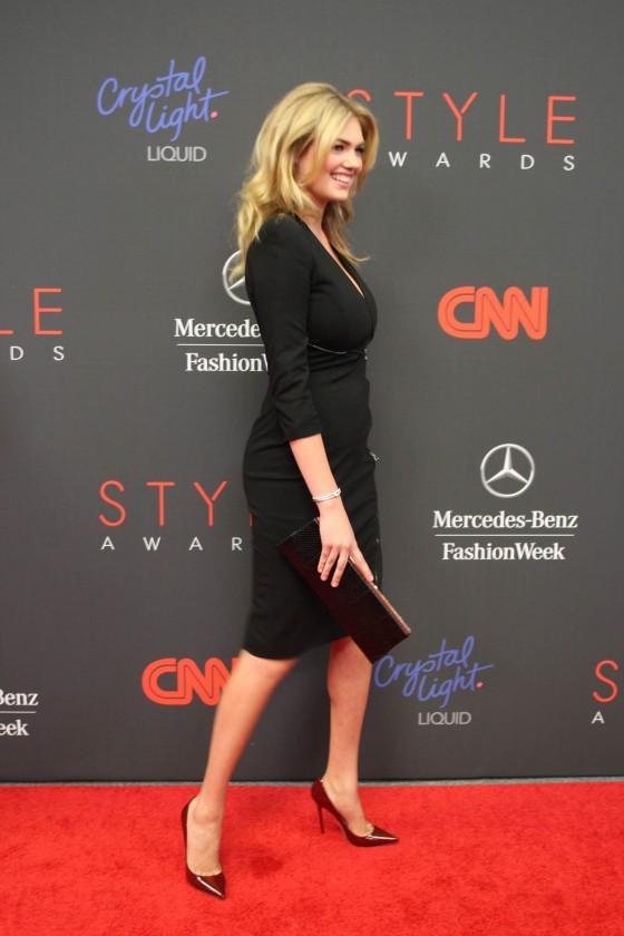 kate upton style awards 2013 2