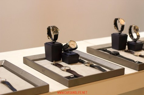 montblanc black and white event in london 21