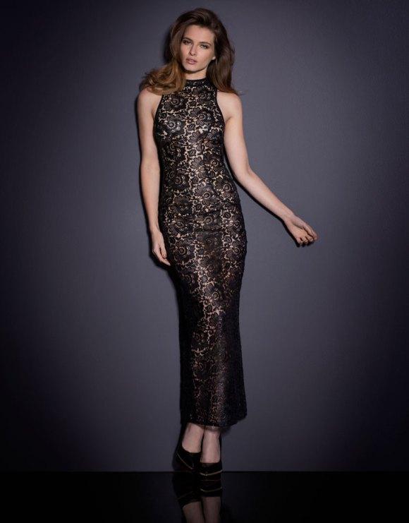 Agent Provocateur Dimiya Dress