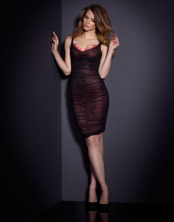Agent Provocateur Katrionah Dress